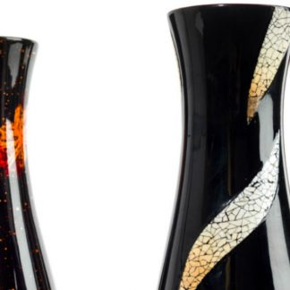 Lacquer Vases